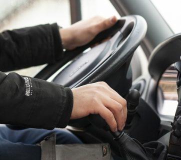 Praca dla kierowców w Niemczech
